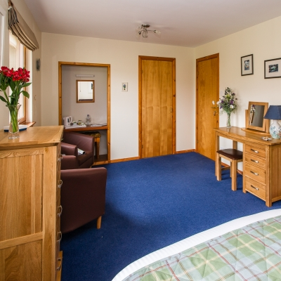 bed and breakfast ullapool