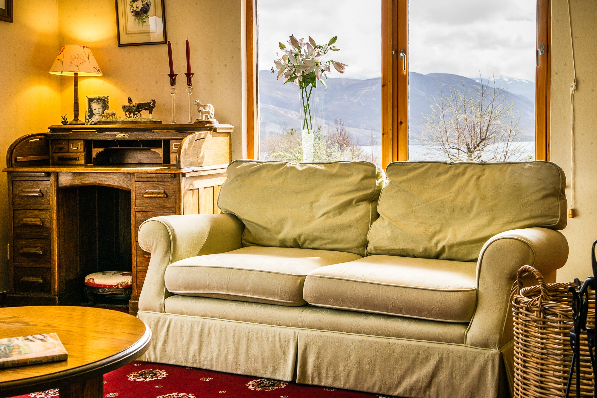 accommodation ullapool